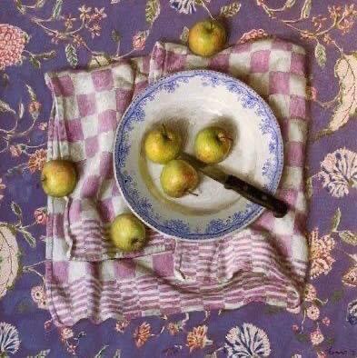 Kenne Grégoire (Dutch,born 1951)  #painting #artist #art #artwork #arthistory #artgallery #oilpainting #artoftheday #arte #kunst #stilllife #impressionism #creative #inspiration #museum #nature #modernism #portrait #paris #france #light #shadow #kennegrégoire #dutch #artinfinitus