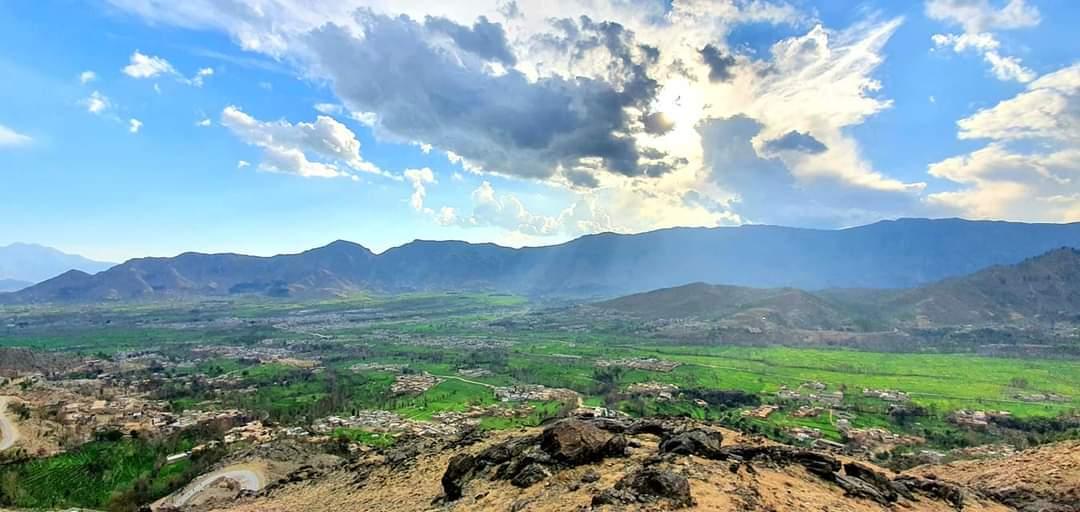 #My village Salarzai bajaur