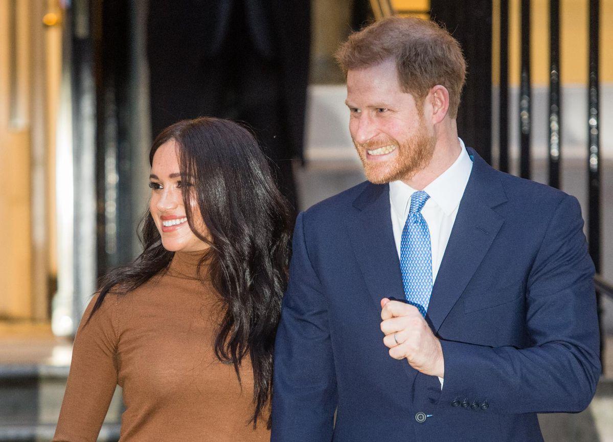 Prince Harry and Meghan Markles net worth revealed trib.al/xUaTbgO trib.al/ENYdN1N
