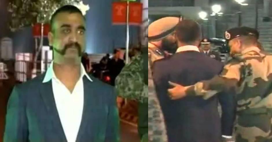 'ரகசிய #கடிதம்'!.. 'ஹாட்லைன் தொலைபேசி வழியே தகவல்'.. விங் கமாண்டர் அபிநந்தனை #பாகிஸ்தான் விடுவித்தது எப்படி..?  #Abhinandan #PulwamaAttack