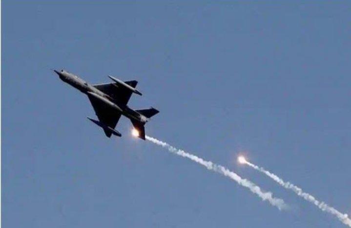 #BalakotAirStrike के आज 2 साल पूरे हुए #Airstrike #PulwamaAttack