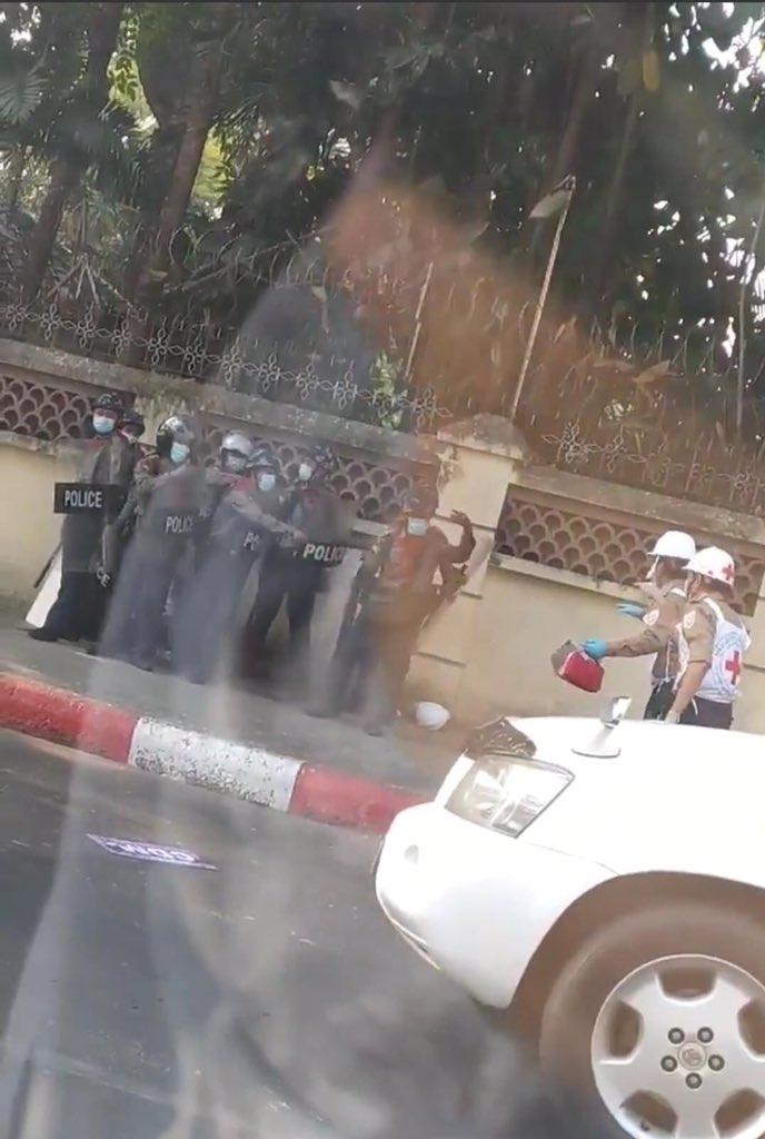 #WhatsHappeningInMyanmar #Feb23Coup https://t.co/euMV2ChC8a