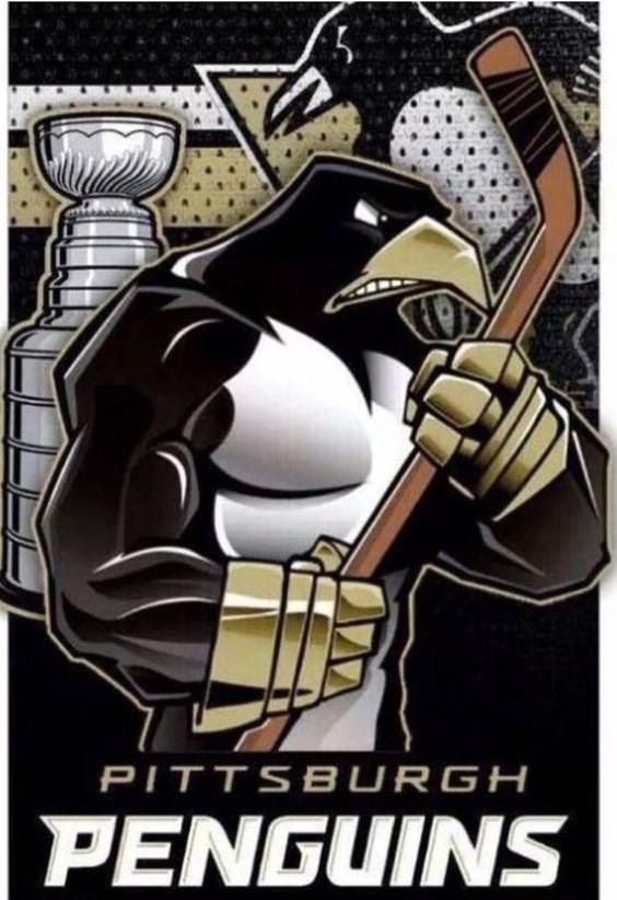 Pittsburgh Penguins: 4 New York Islanders: 3 YEAH! GO PENS! #Penguins #PittsburghPenguins #NHL #NationalHockeyLeague #IceHockey #Iceburgh #GoPens #StanleyCup