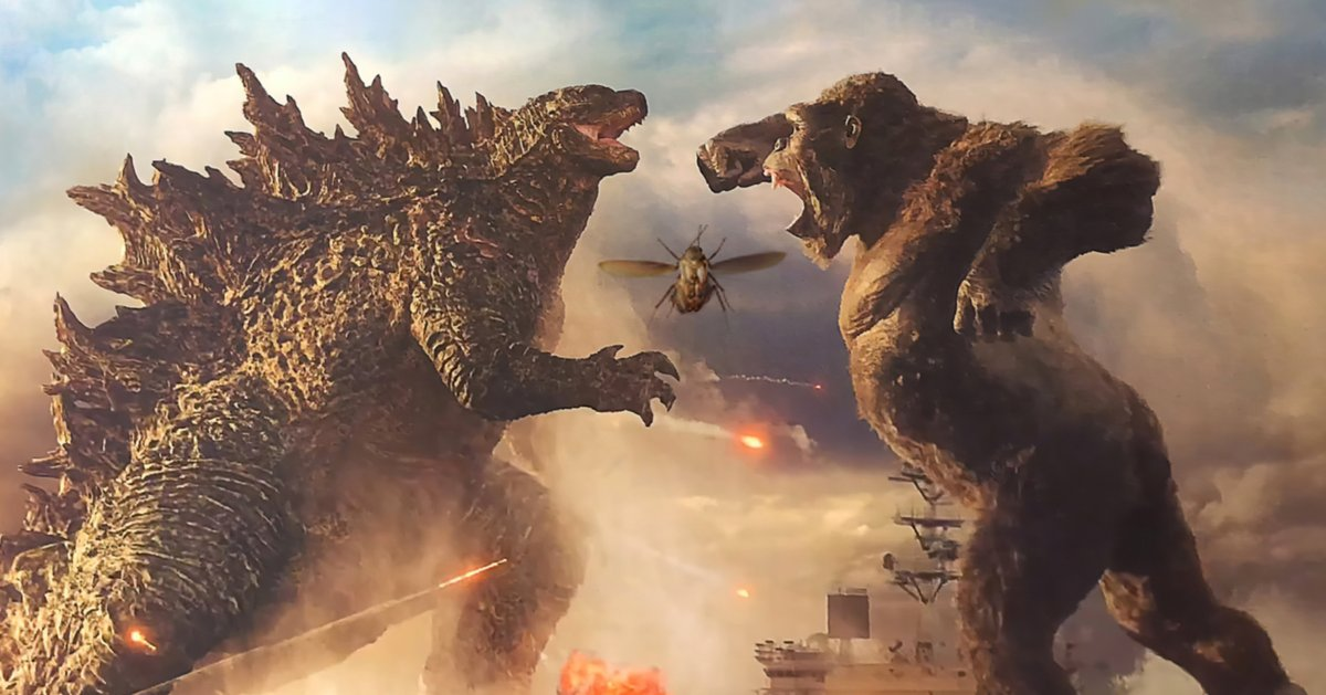 @ChiguireBipolar's photo on Godzilla