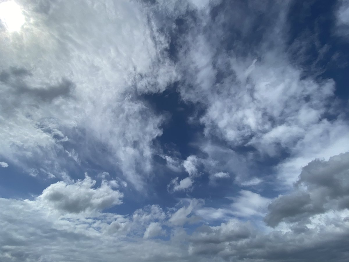 こんにちは😊 もくもくした雲が空を覆っていましたが、少しずつ晴れてきました☁️🌥⛅️✨  #イマソラ #春よ来い #土筆  #空が好きな人と繋がりたい  #写真好きな人と繋がりたい  #キリトリセカイ  #photography   #空が好き
