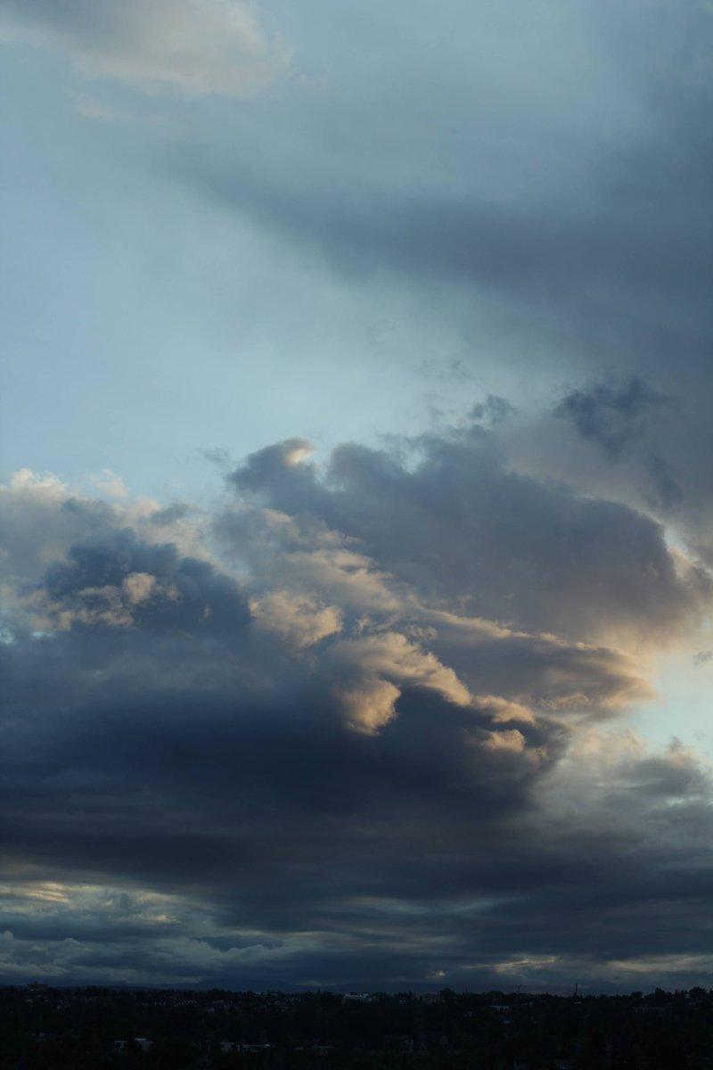 Tomorrow - Mika  1.3.78-80 #photography #binordic #music #clouds #sky #skyline #blue #gray #grey 🏳️⚧️