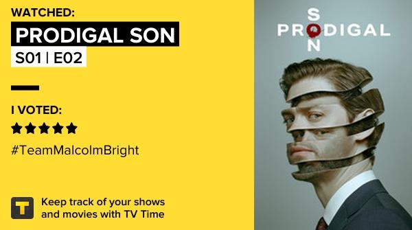 Lá se foi mais um Prodigal Son S01 | E02 #prodigalson   #tvtime