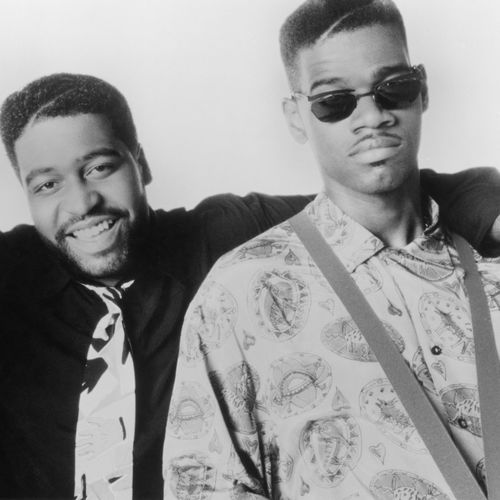 #NowPlaying Just Coolin (feat. Heavy D.) by LeVert/Heavy D.  #Follow us on #TuneIn #Listen #SmoothJazz #RnB #InternetRadio  Buy song .)