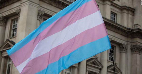 The fight for transgender rights plants its flag on Capitol Hill | Analysis https://t.co/P42ha7rzBa https://t.co/tsVcOz0rLM