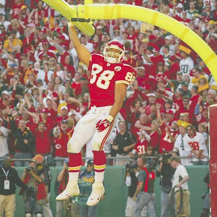 Kansas City #Chiefs: We could watch these highlights all day  Enjoy your birthday, Tony G! ...       #AmericanFootballConference #AmericanFootballConferenceWestDivision #Football #KansasCity #KansasCityChiefs #Missouri #NationalFootballLeague #NFL