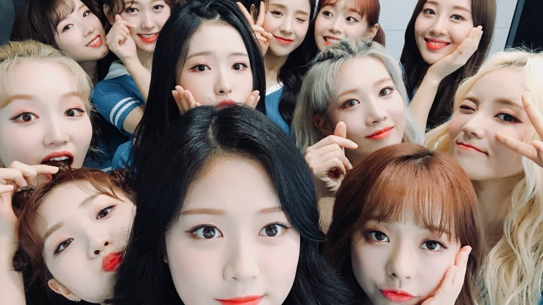 Thank you for making my night @OnAirRomeo,  @JayMacRadio & @MostRequestLive! This is one last request for #LOONA_STAR by @loonatheworld for the last hour of the twittamix for #MostRequestedLive!  Can't wait for next Saturday 😊  #LOONA  #LOONAxMRL #이달의소녀