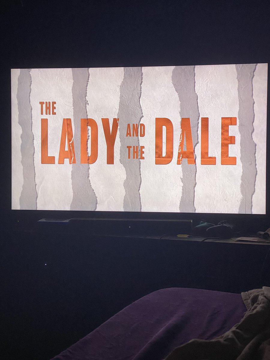 This docuseries is wild!!! #HBOMax #theladyandthedale #TransRightsAreHumanRights #TransLivesMatter