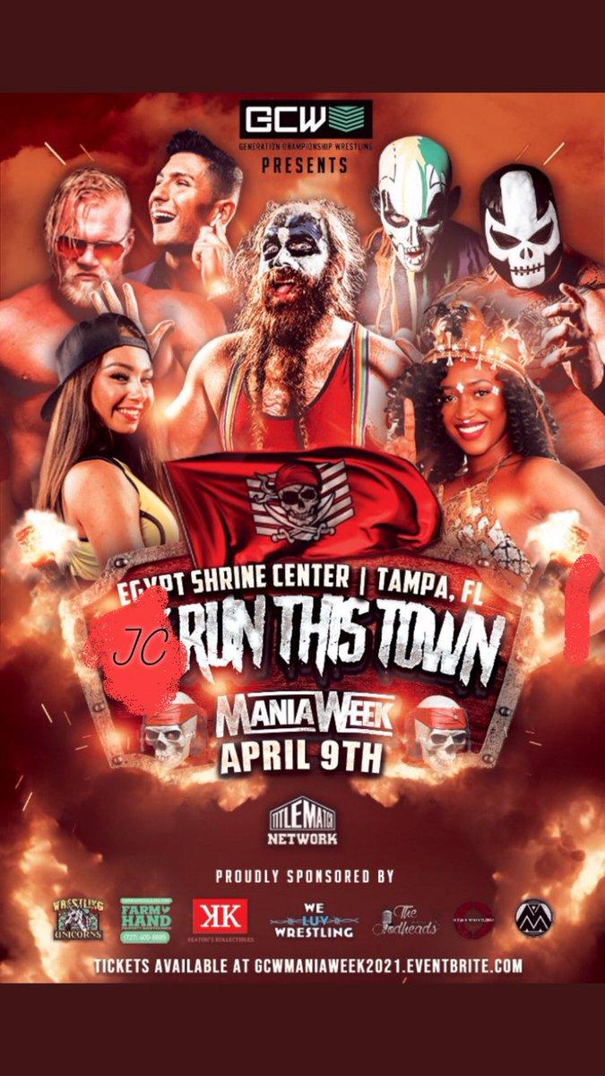 FIXED IT!! #wrestling #WrestlingCommunity #Wrestlemania37 #Florida #Tampa #TampaBay #rebel #punk #punkrock #DIY #Gators #UFCVegas20 #methodman #DisneyPlus #star #THEEChamp