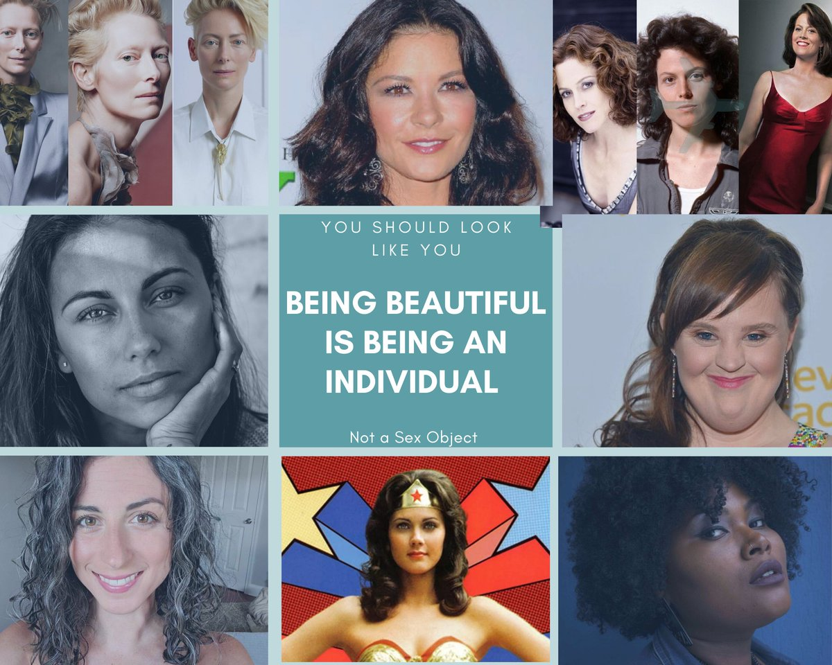 @LyndaWith Beauty comes from within, not going under the knife. I don't understand why so many women feel like they have to look like a sex doll to be desired. It's not true! Love yourself, ladies! Love your individuality! #90dayfiance #imperfectionisbeautiful #embracewhoyouare