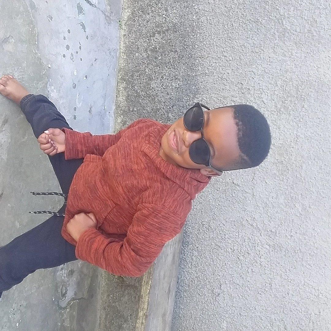 #my son flexing