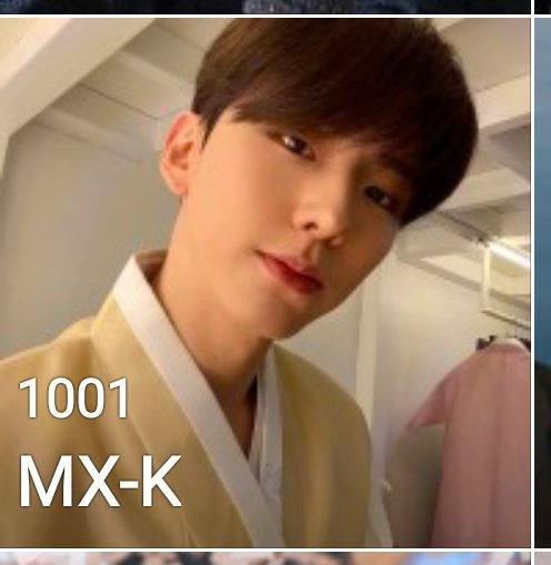 Just passed 1000 photos of Kihyun in my phone. I ❤ him. #monstax #kihyun #몬스타엑스 #기현 @OfficialMonstaX
