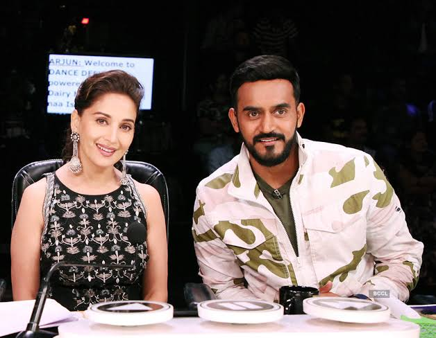 Many happy returns of the day #Shashank. Wishing you a dhamakedar year ahead. I miss all our masti & fun moments from #DanceDeewane 😁 Hope to see you soon. Happy birthday 🤗❤️