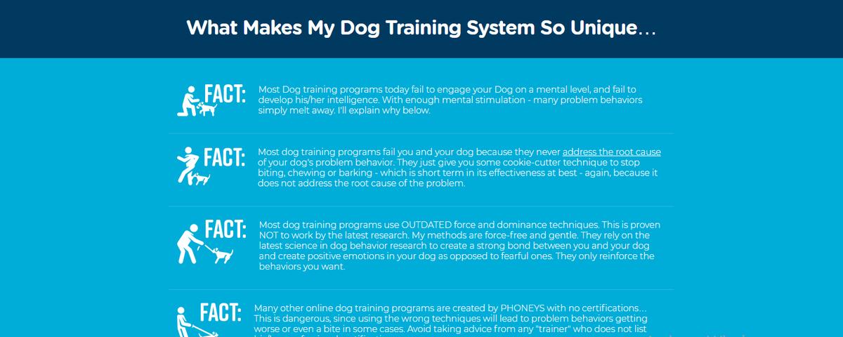 #VERZUZ #QUACKTWTSELFIEDAY #UFCVegas20 #stlblues         High Quality Dog Training Course Featuring