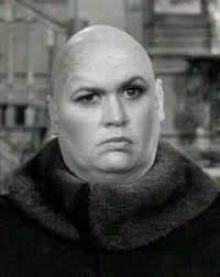 Replying to @JarankaK: Uncle Fester runs for Governor of Arkansas #StupidConspiracyTheories