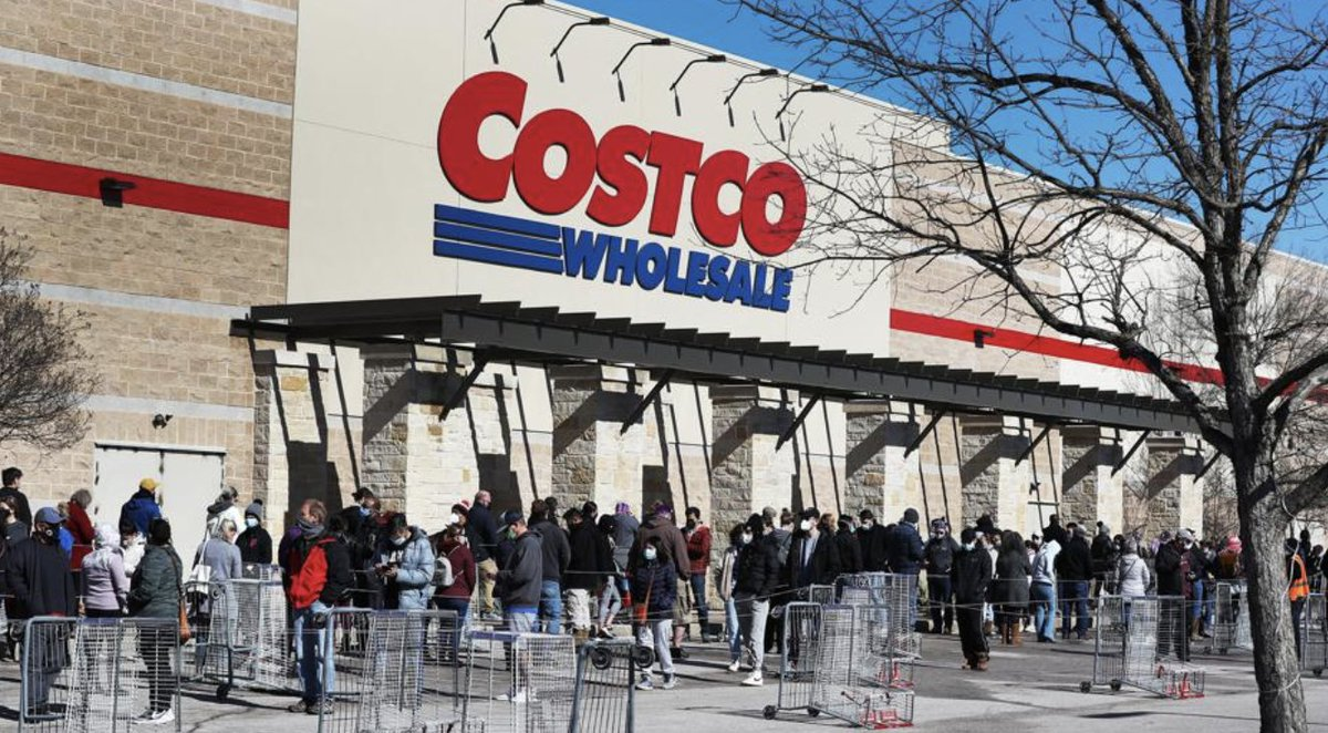 Costco increases its minimum wage to $16 an hour—there is an alarming downside that needs to be discussed trib.al/gGGvLx7