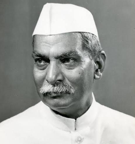 भारत के प्रथम राष्ट्रपति 'भारत रत्न' डॉ. राजेंद्र प्रसाद जी की पुण्यतिथि पर शत शत नमन एवं विनम्र श्रद्धांजलि!
