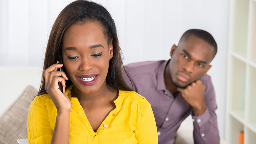 How to tell if your girlfriend has slept with someone else -   #CHEATING #love #relationship #Entertainment #Lifestyle