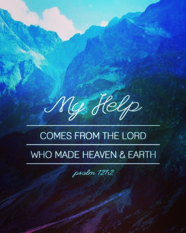 Sunday blessings! No matter what you're going through, you're never far from the best kind of help there is! Let me know how I can pray for you this week! 💗🙏🏼💗  #SundayMorning #scripture #bible #prayer #inspiration #encouragement #christian #christianwriters