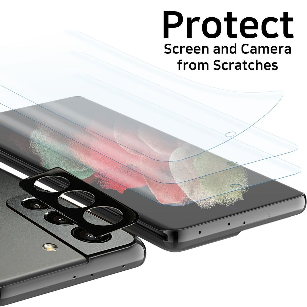 👀 Here is everything you need to protect 👀 Get protector for screen and camera, it only costs $14.99 for now   #S21Ultra #screenprotector #cameraprotector #whitestone #DomeGlass #Domefilm #screenfilm #Whitestonedomeglass #SamsungUnpacked  Shop now >
