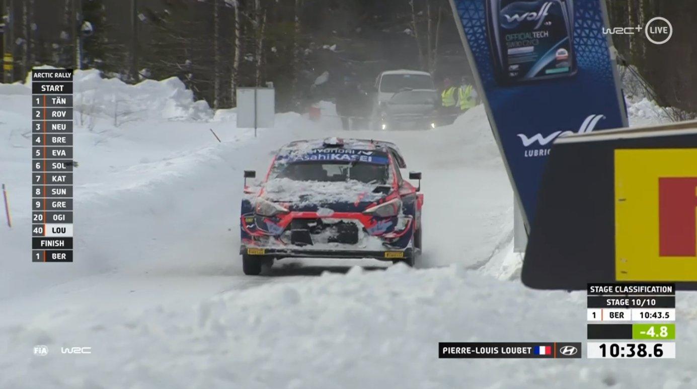 WRC: Arctic Rally Finland - Powered by CapitalBox [26-28 Febrero] - Página 7 EvT3YNYXMAArt_U?format=jpg&name=large