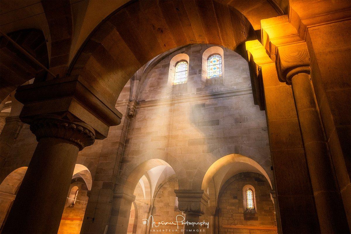 A ROMAN HEART #Rosheim #ILoveRosheim #Alsace #VisitRosheim #Roman #church #messner #messnerphotography #god #faith #GrandEst #voyagesimmobiles #VisitGrandEst #architecture #old #pray #instalike #love #nationalgeographic #peace #history #photo #stones #life #village #religion #art