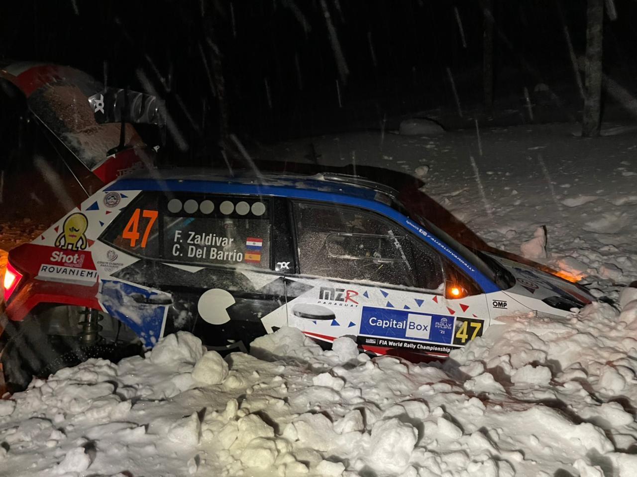 WRC: Arctic Rally Finland - Powered by CapitalBox [26-28 Febrero] - Página 7 EvTCV9YXMAASF1u?format=jpg&name=large