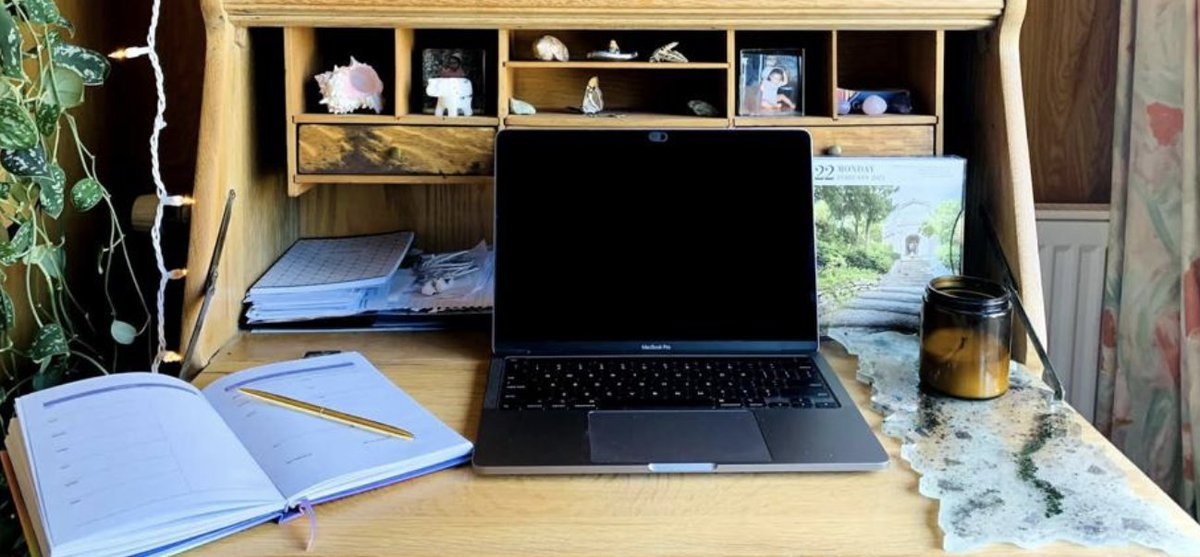 Leaning into remote work: Here are some tips for perfecting WFH for the long haul trib.al/vgyUYa2