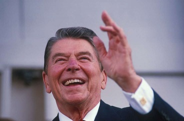 """Freedom prospers when religion is vibrant and the rule of law under God is acknowledged."" - Ronald Reagan - Try my Blog:   :Blog #quote #god #GreatestPresident #WhiteHouse #POTUS"