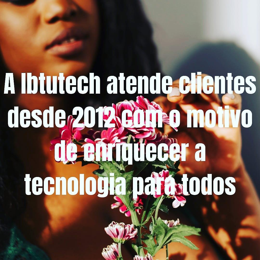 Desde 2012. Ibtutech também obteve 100% de sucesso em todas as obras entregues.  #ibtutech #services #products #success