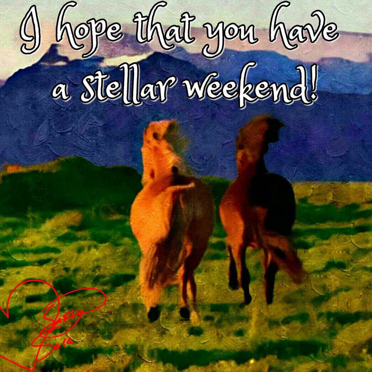 Free at last....💗#friday #fridayvibes #fridays #FridayFun #weekend #weekendvibe #weekendvibes #weekendmood #bornfree #freespirit #horses #horsegirl #horsesoftwitter #whimsical #whimsicalart #running #freeatlast #free #freedom #mountains #stunning #heavensent #beautiful #pretty