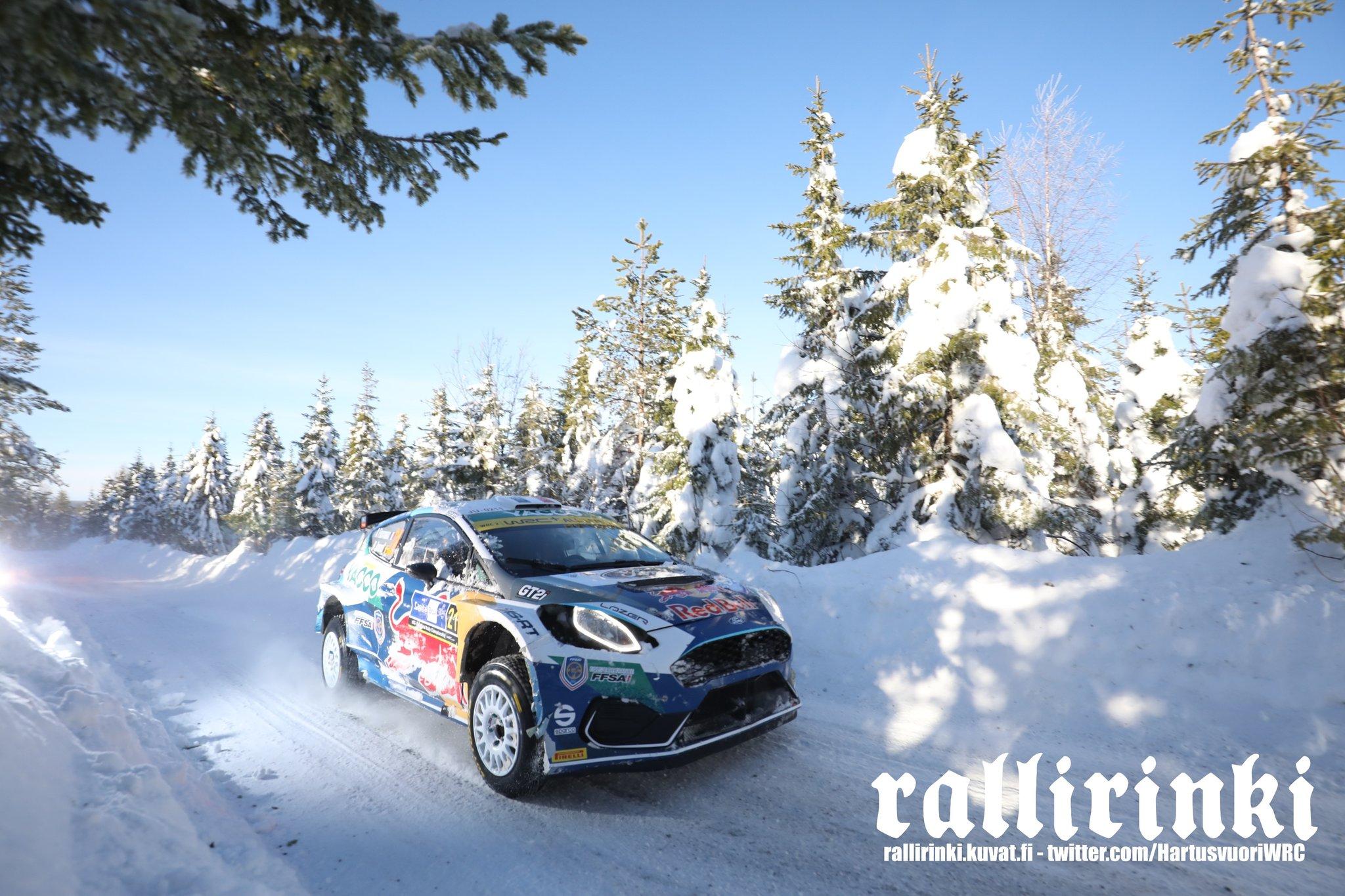 WRC: Arctic Rally Finland - Powered by CapitalBox [26-28 Febrero] - Página 7 EvTcbFHXIAEbEDV?format=jpg&name=large