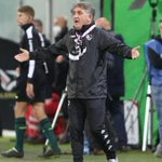 Image for the Tweet beginning: Palermo, esonerato Boscaglia: squadra affidata