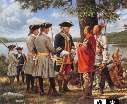 Le #28février 1712 naît à Candiac (actuel #Gard) le marquis Louis-Joseph de #Montcalm, lieutenant-général des armées françaises en Nouvelle-France et qui trouve la mort devant #Québec le 14 septembre 1759. Il est une des grandes personnalités de l'histoire du #Canada français.