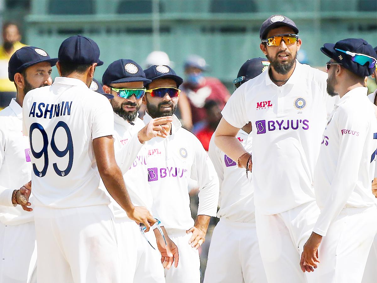 If fourth Test's wicket is same, ICC should dock points, says @MontyPanesar   READ:    #INDvENG #INDvsENG #WorldTestChampionship