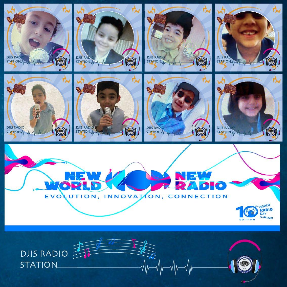 #kidsradio #worldradioday #radioday #worldradioday21