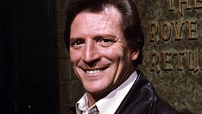Replying to @WEATHERFIELDM10: R.I.P Johnny Briggs   Johnny played Mike Baldwin in Coronation Street, between 1976 & 2006.