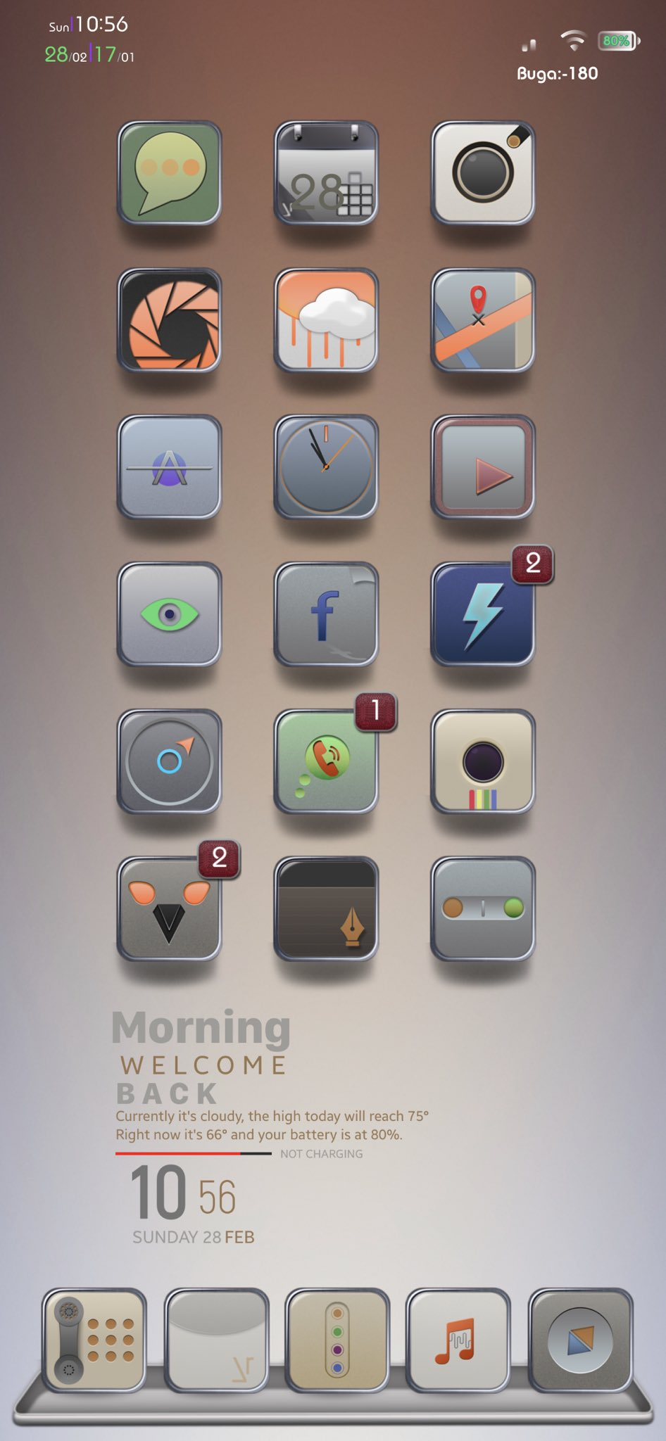 Alex2 On Twitter I Got 7r By Mpiregraphix Awesome Theme Ae By Moondr1 Dock By My Bro Kyawthihaphyo Happy Jailbreak Ios14