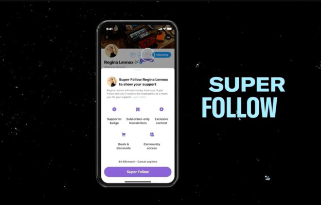 "Twitter's 'Super Follow' creator subscription takes shots at Substack and Patreon:  ""Introducing paywalls into the Twitter feed could dramatically shift the mechanics of the service.""   via @TechCrunch   #TwitterNews #digitalmarketingtips #smallbusiness"