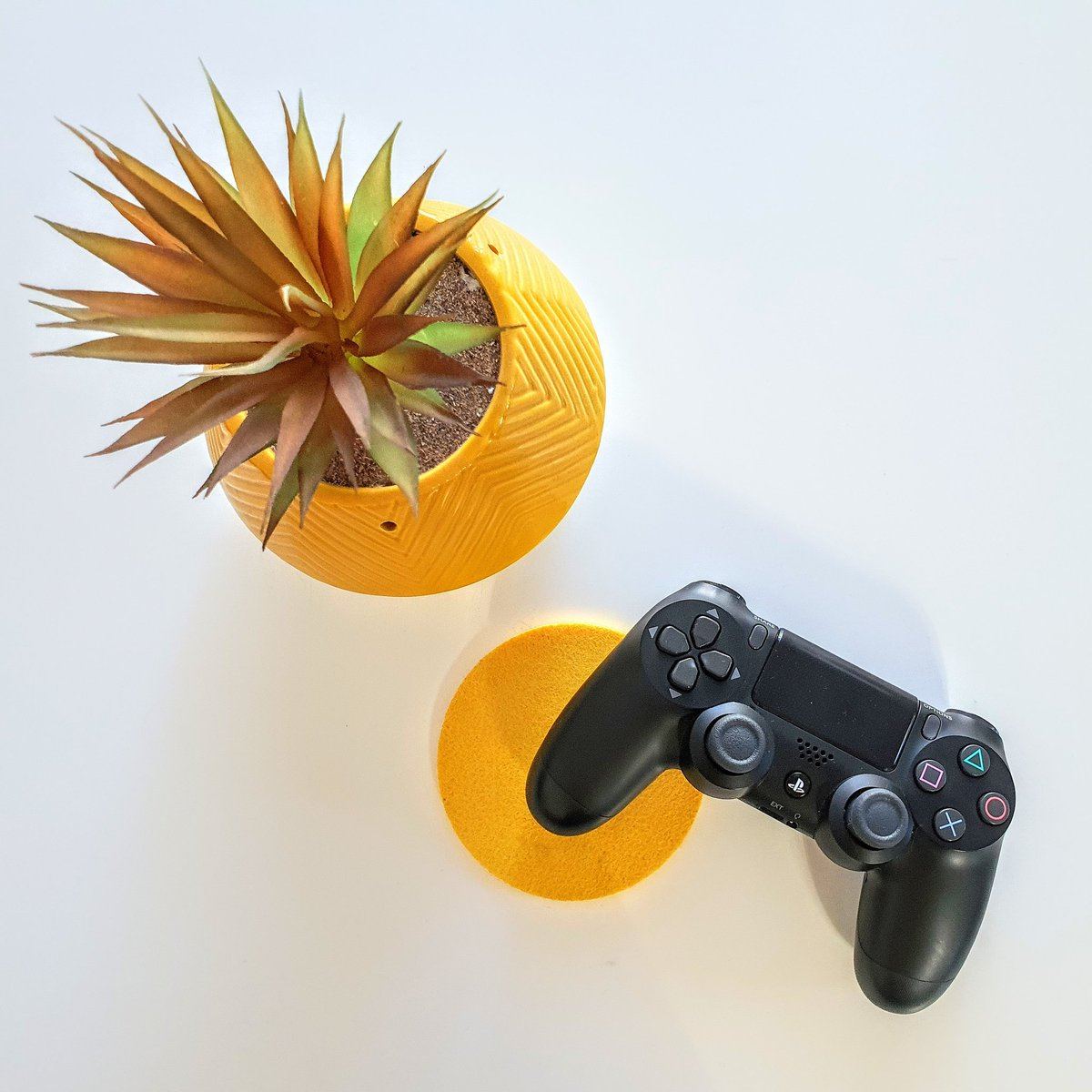 What are your favourite #Playstation games?   Creative Coconut Games YouTube Channel 🌴🥥   #PlayStation #game #games #yellow #white #control #controller #bristol #couplegoals #favourite #husbandandwife #sunday #lazysunday #gameday #picture #picoftheday