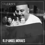 Image for the Tweet beginning: R.I.P. Angel Moraes #housemaster