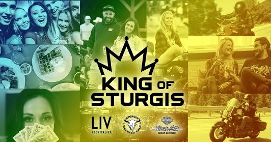 win a $30,000 Sturgis vacation   #Sweepstakes #Contest #Giveaway