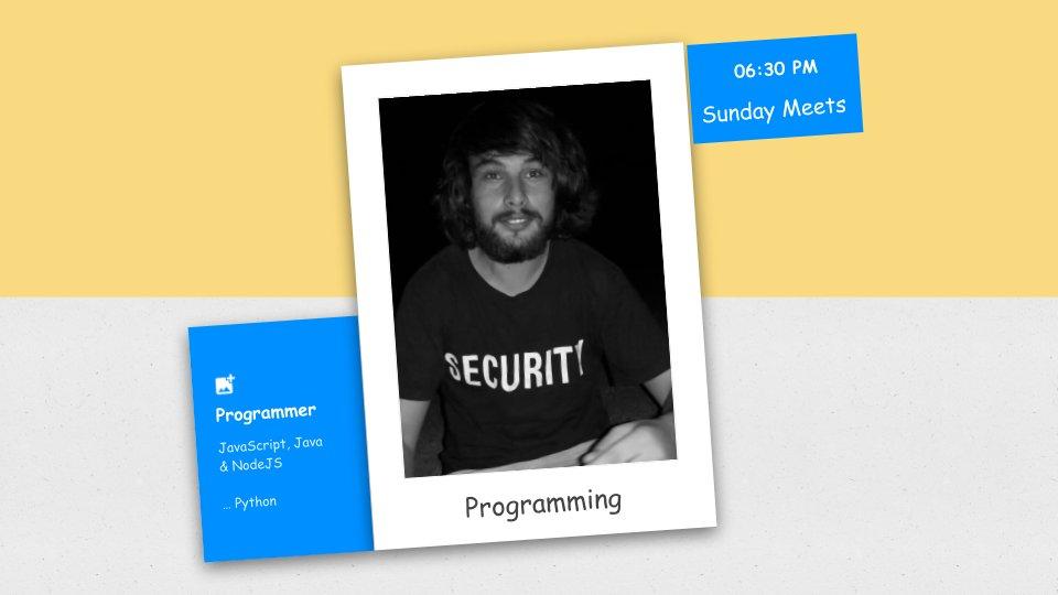 #programming #javascript #nodejs #meet #GoogleMeet