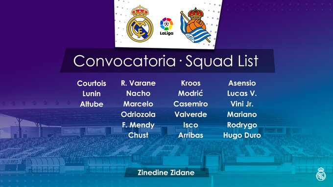 Real Madrid - Real Sociedad EvUUvFBXYAMOmmZ?format=jpg&name=small