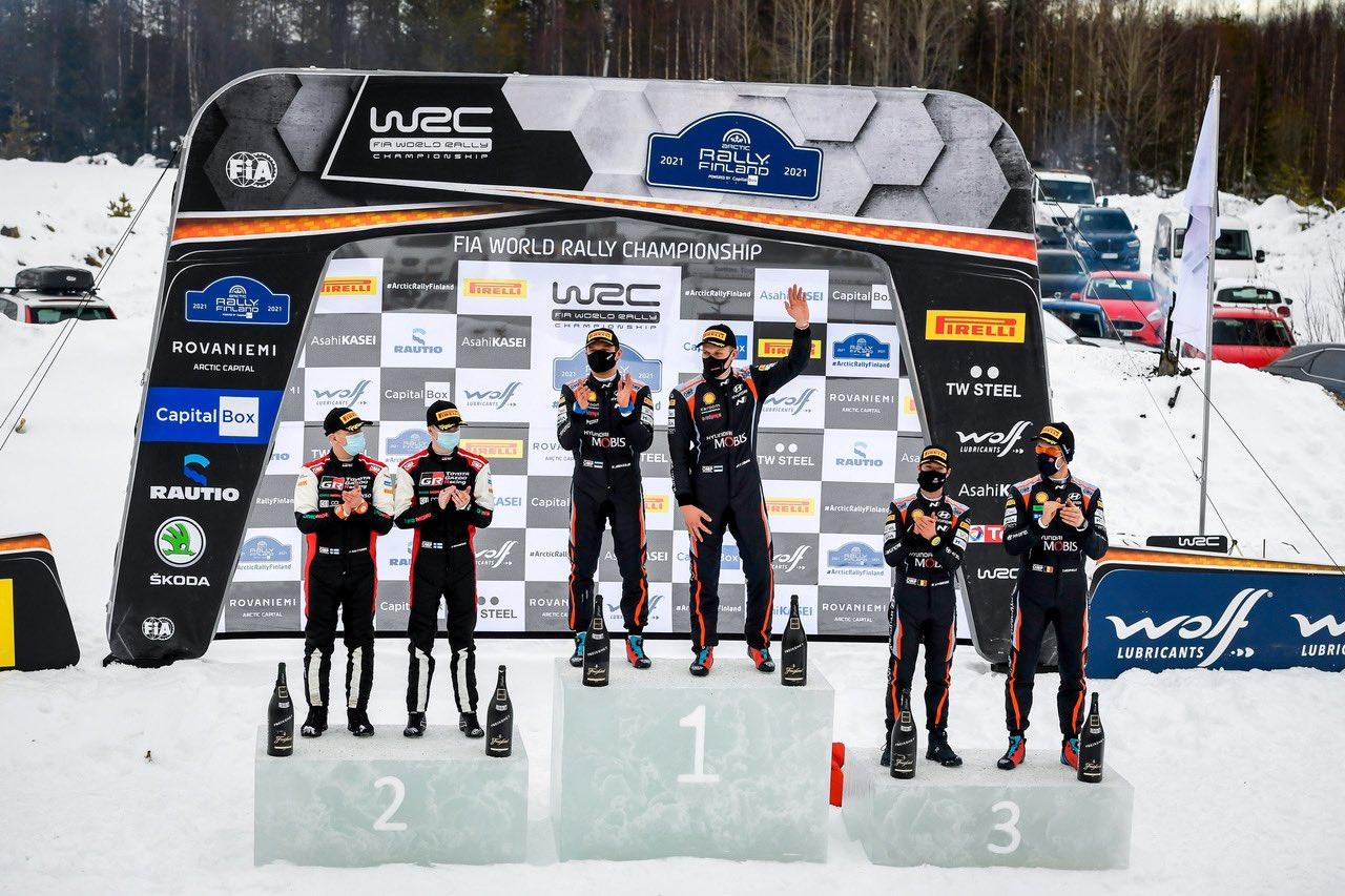 WRC: Arctic Rally Finland - Powered by CapitalBox [26-28 Febrero] - Página 8 EvUXtL0XEAMEuD7?format=jpg&name=large