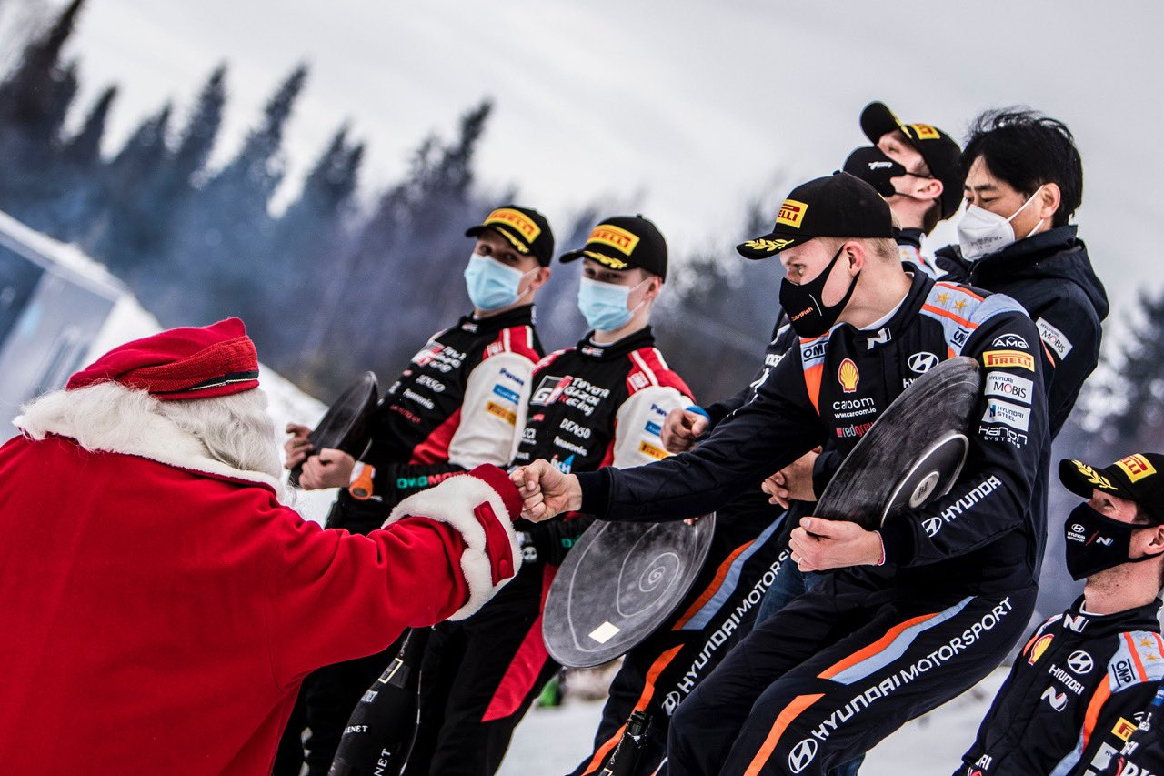 WRC: Arctic Rally Finland - Powered by CapitalBox [26-28 Febrero] - Página 8 EvUXtL2XMAcFP6i?format=jpg&name=large